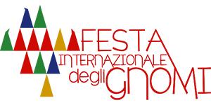 Festa Internazionale degli Gnomi 2020 Logo